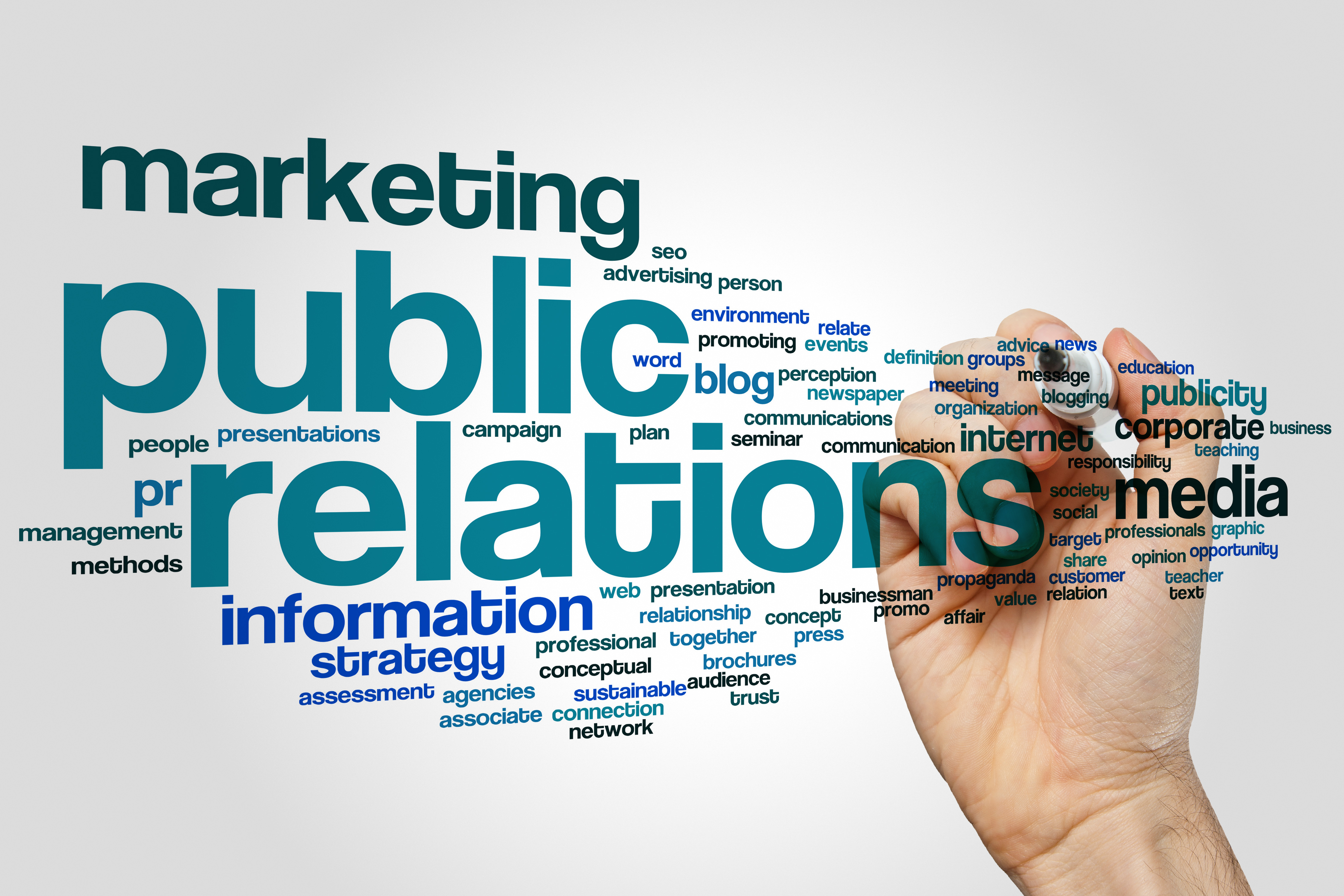 public relations marketing and development essays in leadership in Public relation public relation definition public relation is a management function that involves monitoring and evaluating public attitudes and maintaining mutual relations and understanding between an organization and its public.